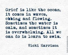 Losing A Loved One Quote What Helps You When You're Grieving  Google Searching And Grief