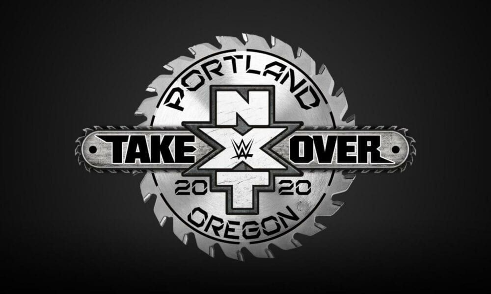Wwe Confirms A Big Match For Nxt Takeover Portland Wrestling News In 2020 Nxt Takeover Wwe Wrestling News