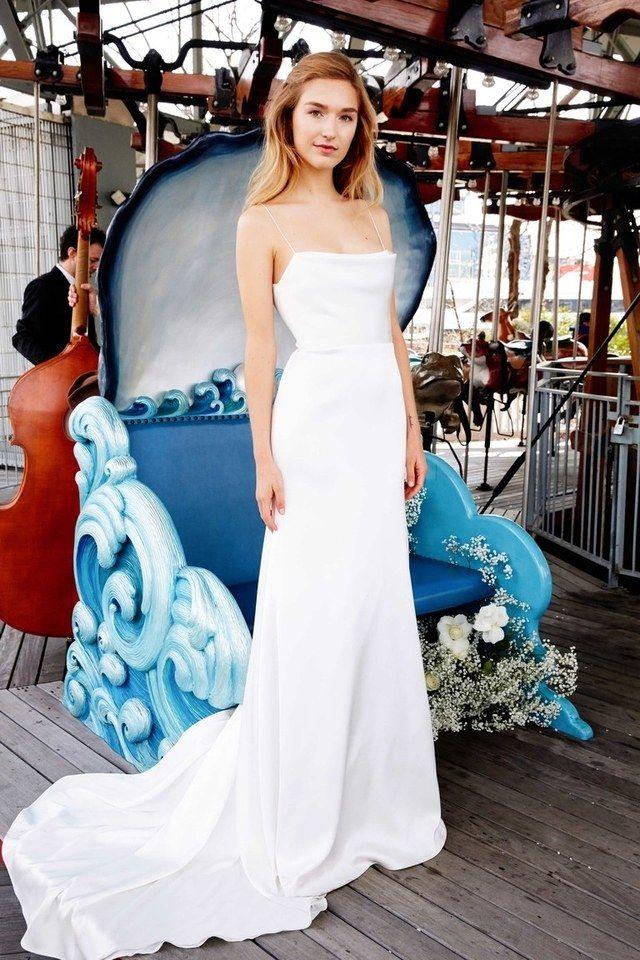 Brautkleider 2020 Das sind die 10 BrautmodenTrends aus