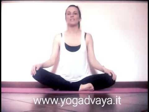 yoga e cervicale