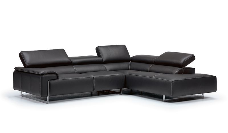 Ming Sectional With Images Best Leather Sofa Chic Sofa Sofa Deals