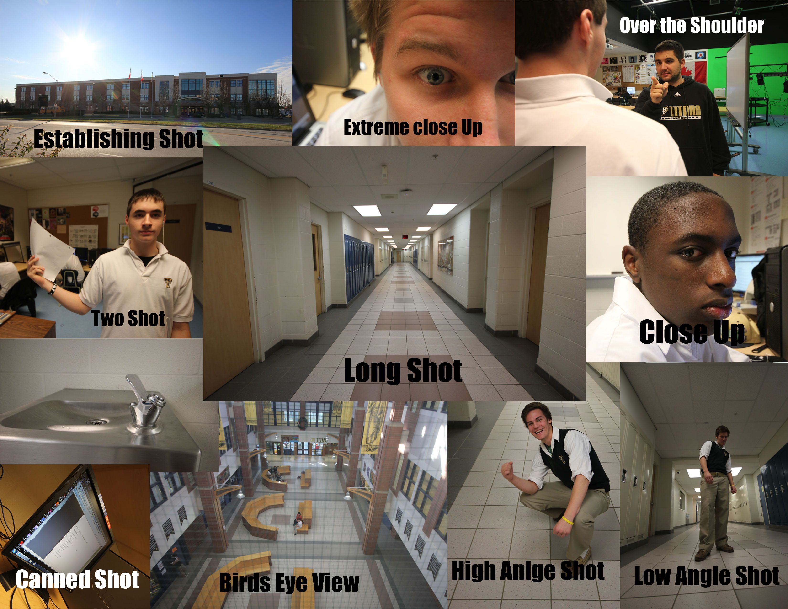 25+ best ideas about Camera shots and angles on Pinterest   Camera ...