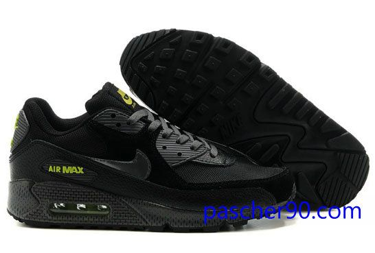 Homme Chaussures Nike Air Max 90 Runing id 0345 Pascher90