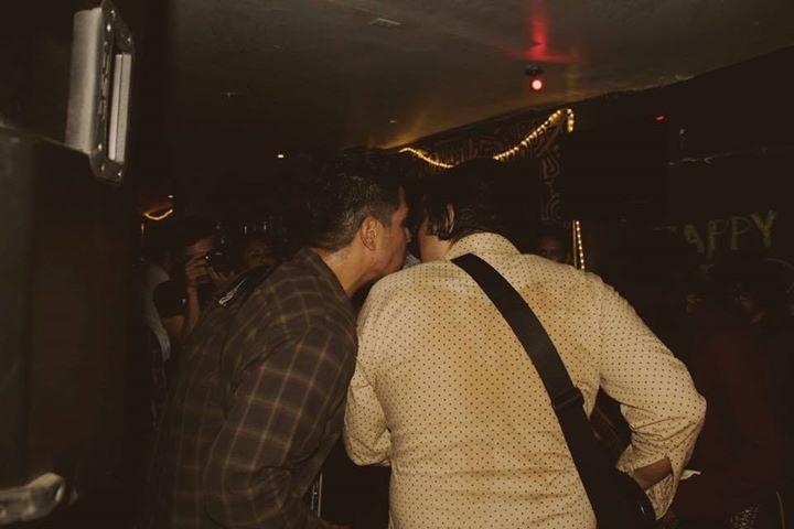 Evento: Doña Pancha Fest 2016 MXLI Fotógrafo: Lala Camarena - Fotografía. Lugar: The Show Beer Rock Bar MEXICALI BC. Fecha: Sábado 14 de Mayo.