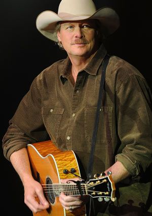 Alan Jackson Splits From Label After 22 Years With Images Alan