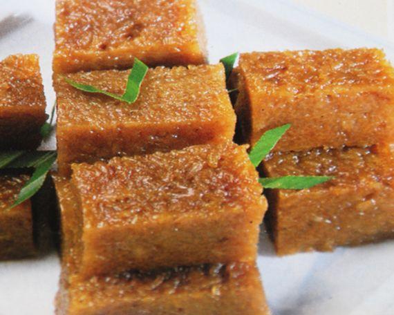 Resep Wajik Resep Kue Resep Masakan Indonesia Resep