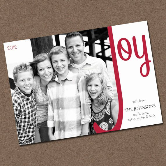 printable christmas card photo christmas cards customizable pick your colors costco size available diy red pink blue black and white - Costco Christmas Card