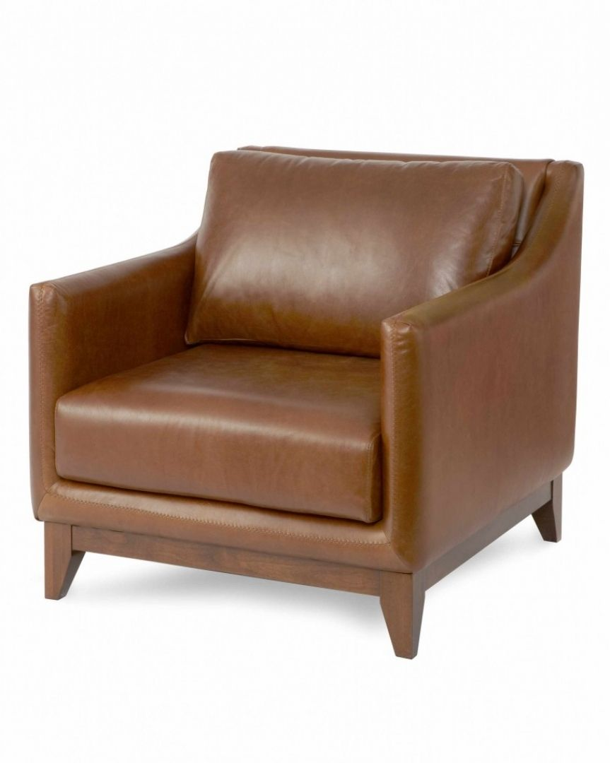 Fantastic Leather Accent Chairs home furniture for Home