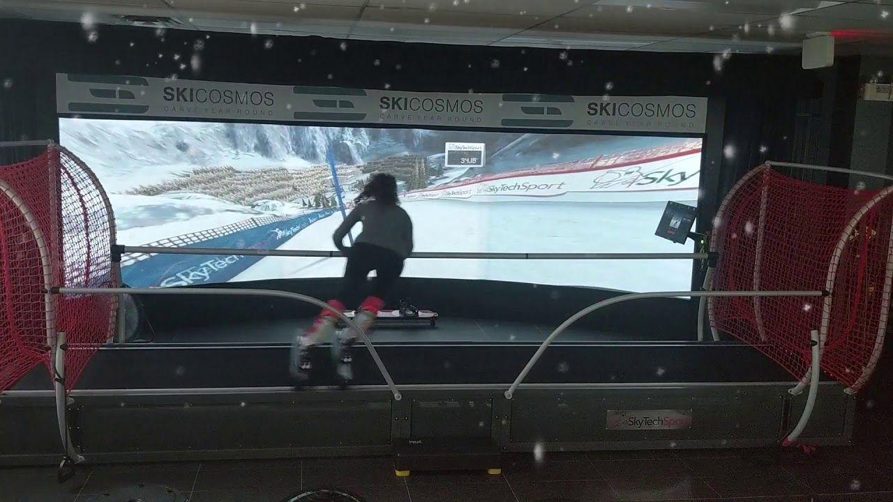 Carve Year Round In 2020 Ski And Snowboard Round Years