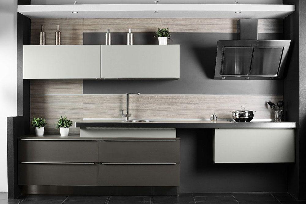 Lujo Pequeña Cocina De Diseño Nz Fotos - Ideas de Decoración de ...