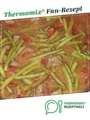 thermomix hackbällchen toscana