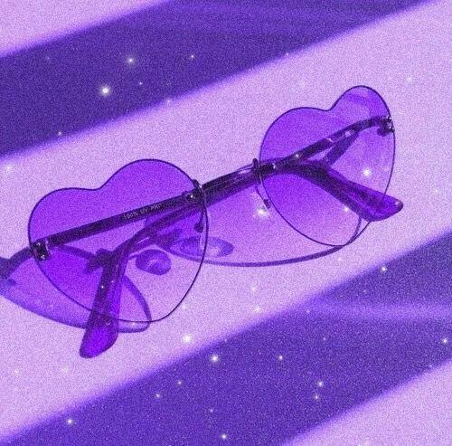 #lentes #violeta #feeds