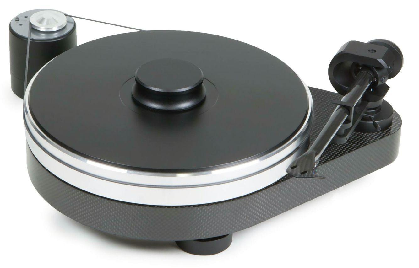 AUDIOPHILE MAN - HIFI NEWS: Pro-Ject RPM 9 & 10 The new RPM 10