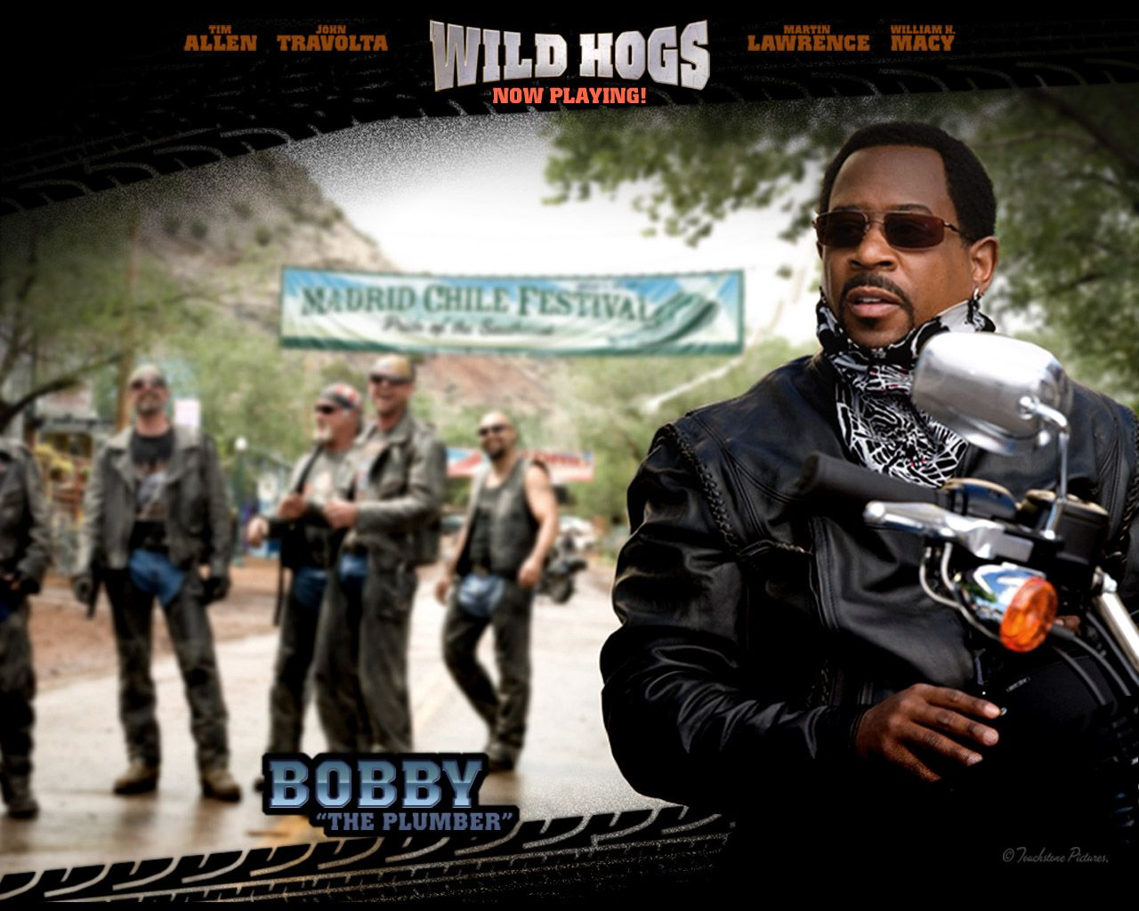 watch streaming hd wild hogs starring tim allen martin