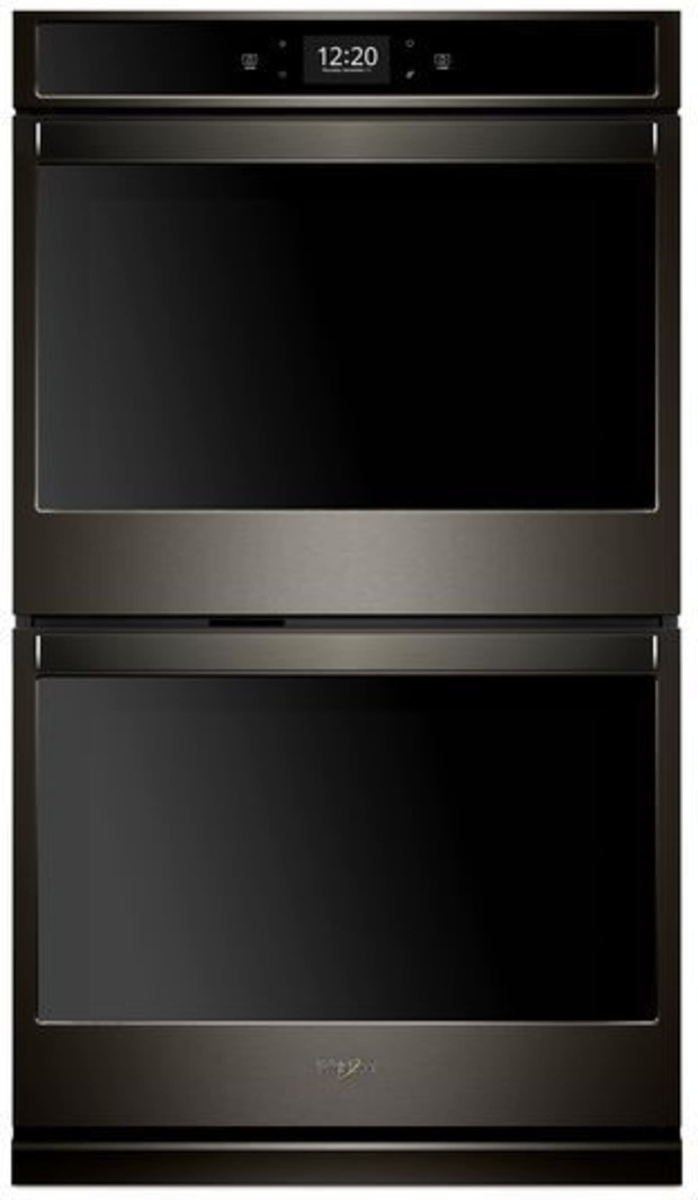 Wod77ec0hv By Whirlpool Double Wall Ovens Goedekers Com Wall Oven Double Wall Oven Electric Wall Oven