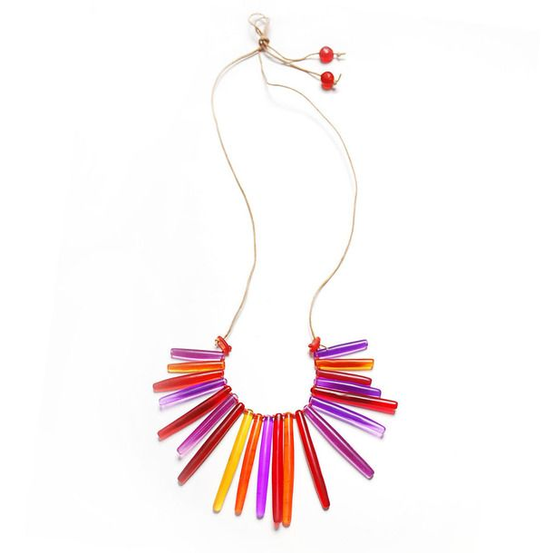 Desert Necklace Tropicalia