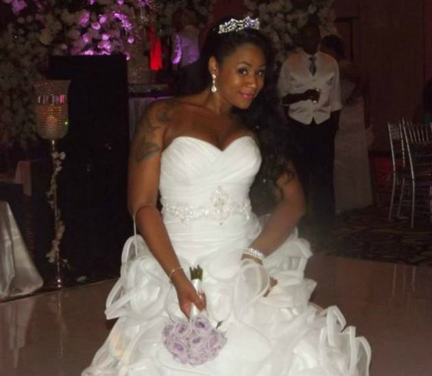 Bride Accused Of Using Company Card To Pay For 50 000 Dream Wedding