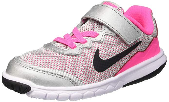 a231d99386dbc Nike Flex Experience 4 (PS) Pre-School Girls  Running Shoe  749820-002  Review