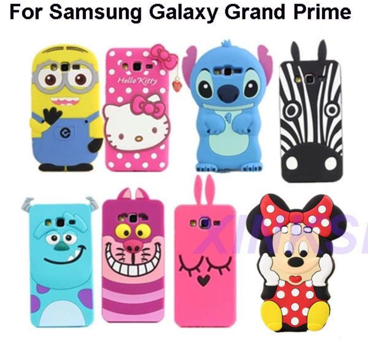 carcasas para celular samsung galaxy grand prime