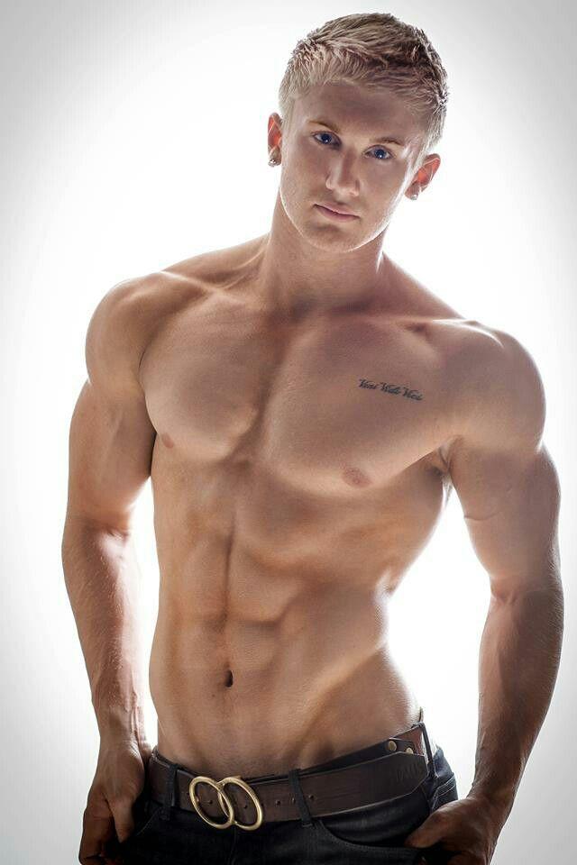 Pin auf Hot Men