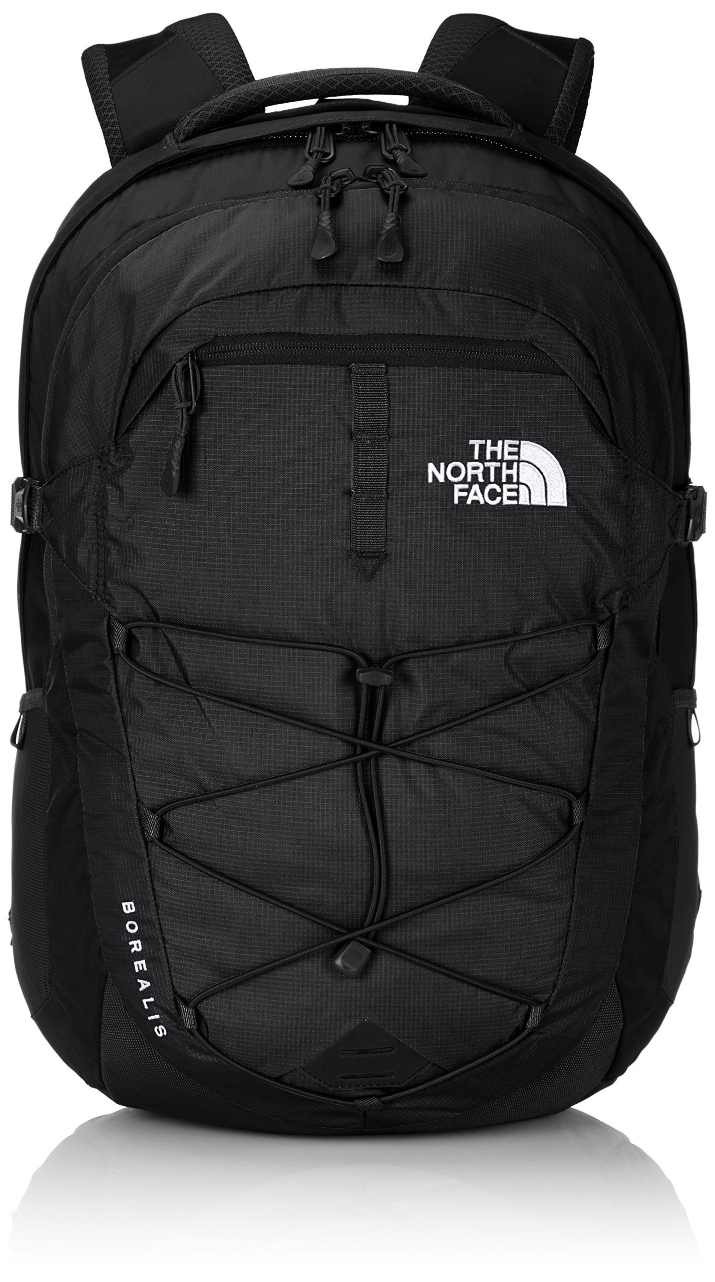 c0df3cfe7 The North Face Borealis Backpack TNF Black Size One Size | Fashions ...