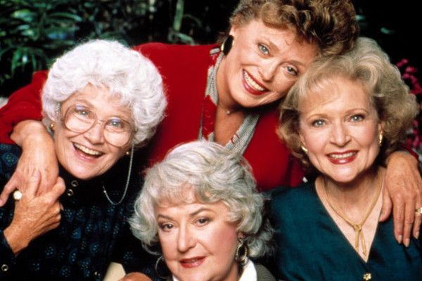 Which '80s TV Show Are You? | Anything | Golden girls, Girls