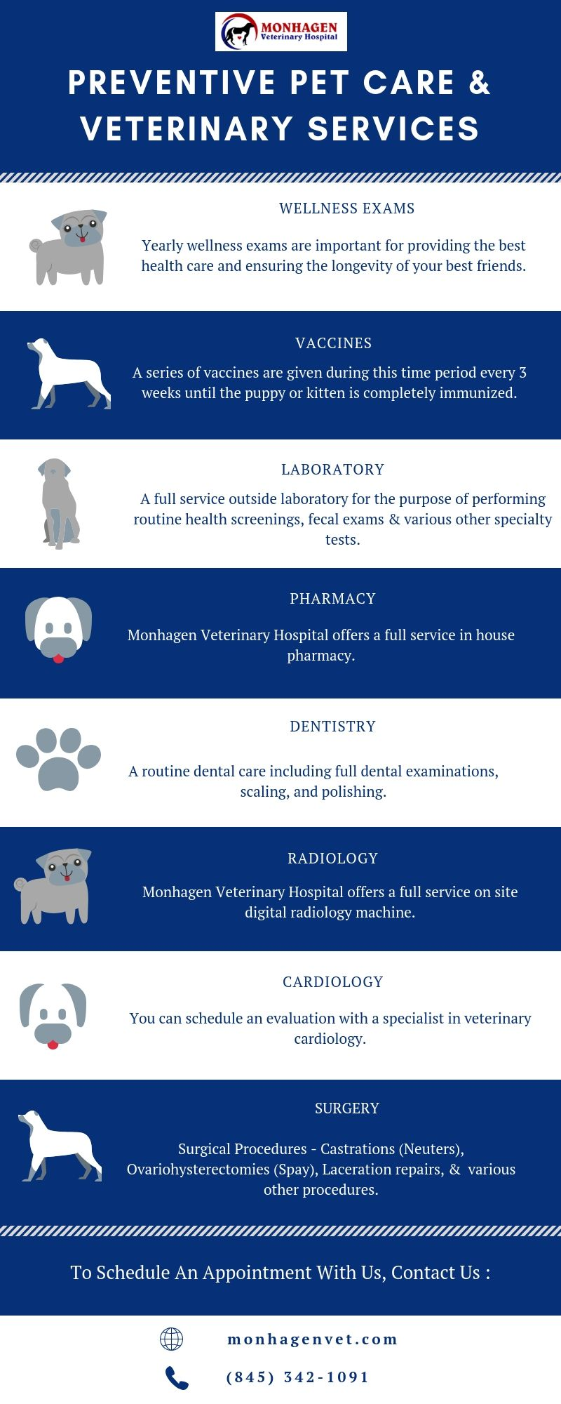 18+ Animal medical center of middletown ideas