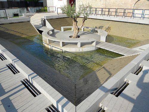 fontana di Botta - Monselice