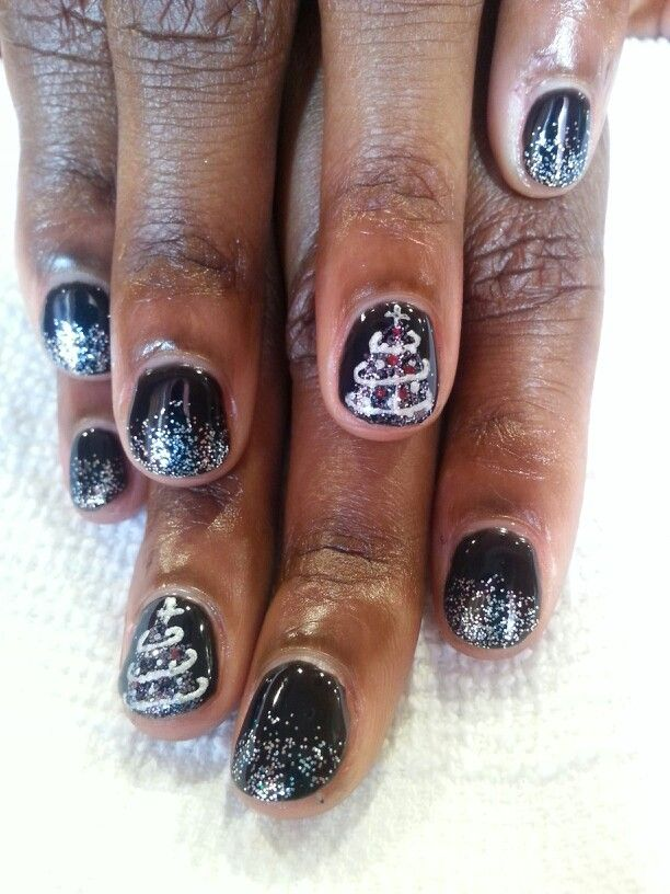 Nails by Tanielle @ Kira the spa suites Knoxville TN | NAILS | Pinterest