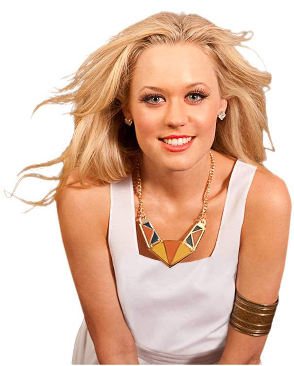lara Helms is a passionate Australian female singer who is