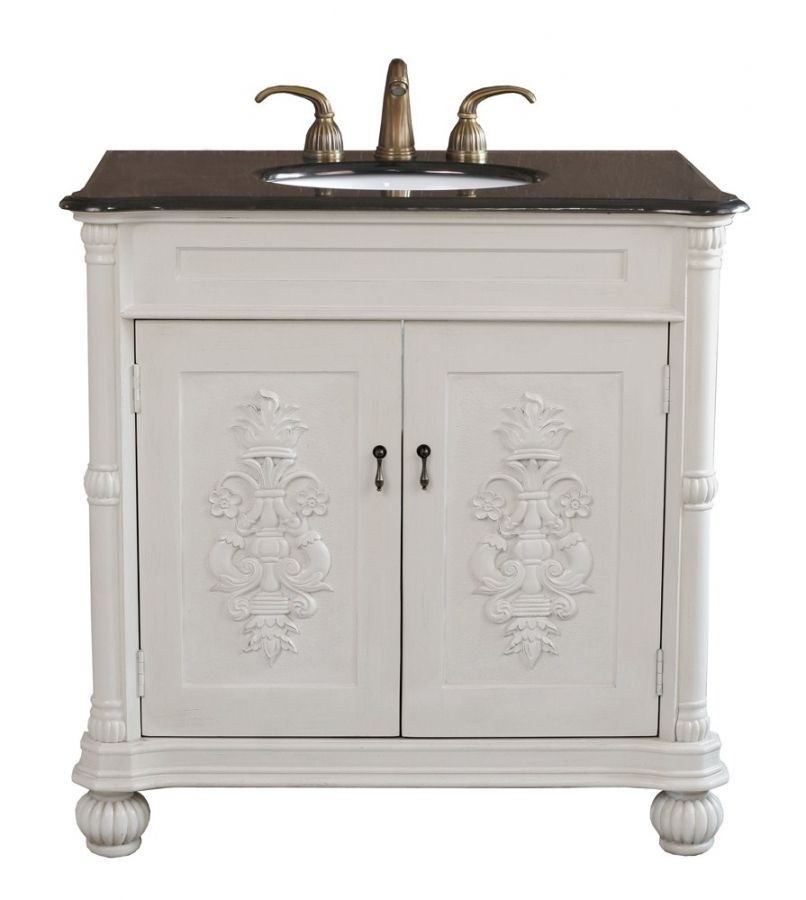 If We Painted Our Vanity White White Vanity Bathroom Bathroom Sink Vanity Single Sink Bathroom Vanity