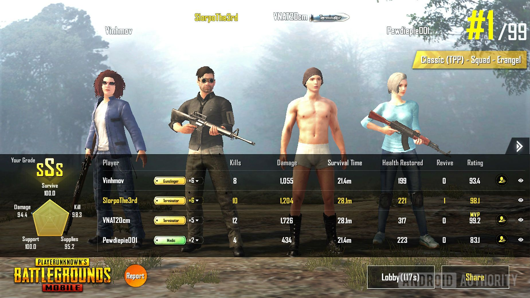 The Best Pubg Mobile Emulator Is Tencent Gaming Buddy Nogame No Life App Store Games Games