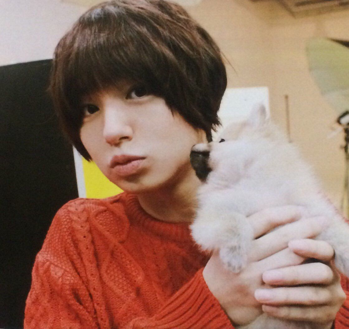 Image About 伊野尾慧 In Inoo Kei By 〻id L And Cutie〻 Cute Boys Fangirl Image