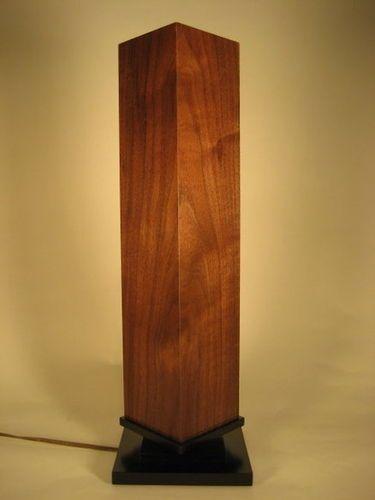 Building Falling Waters Lamps 1 Like Frank Sinatra Ill Do It My Way Popular WoodworkingWood LampsFrank Lloyd WrightProjectsProject