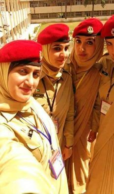 Female pictures doctors army pak How To