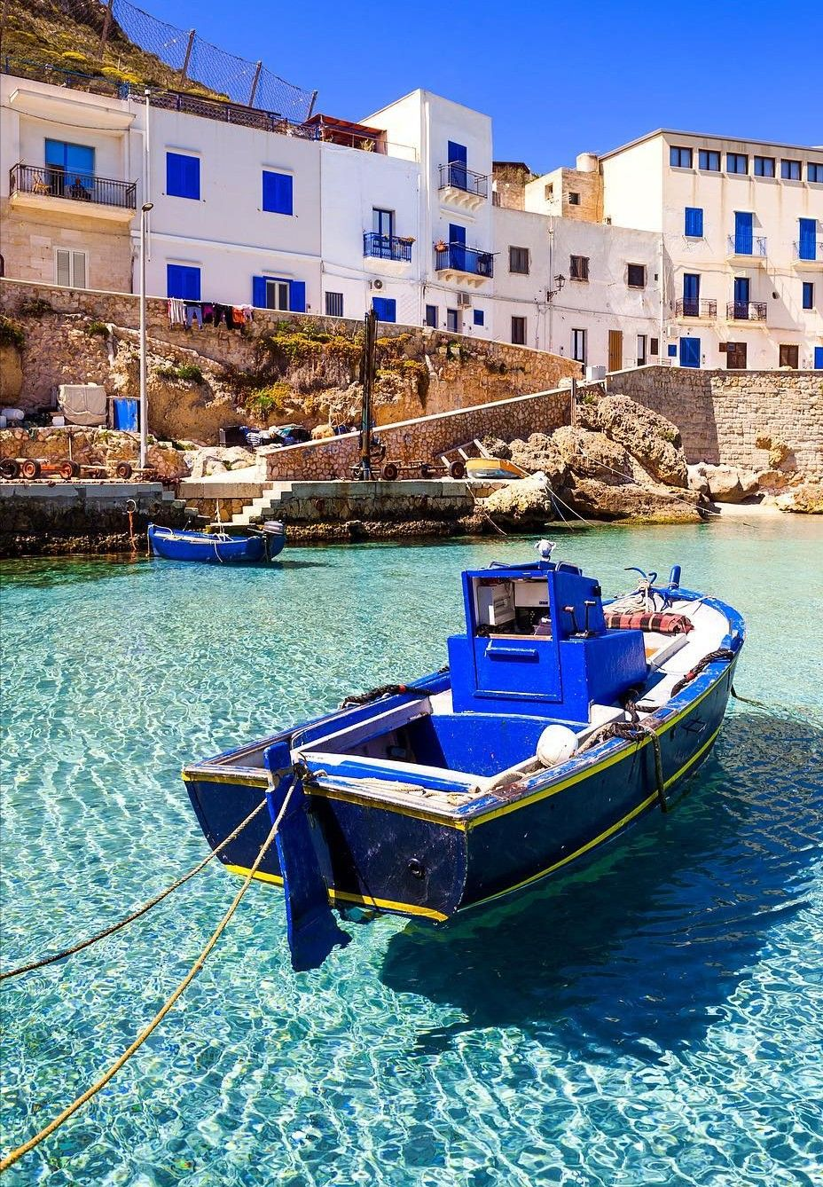 Levanzo in 2019 Packing list for travel, Travel, Travel