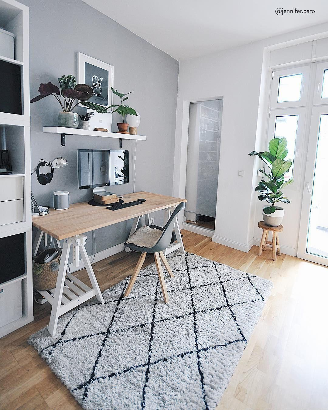 Boho Office Space Workspaces , Boho Office Space Workspaces