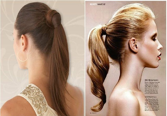 Prime 1000 Images About Easy Hairstyles On Pinterest Easy Hairstyles Hairstyles For Women Draintrainus