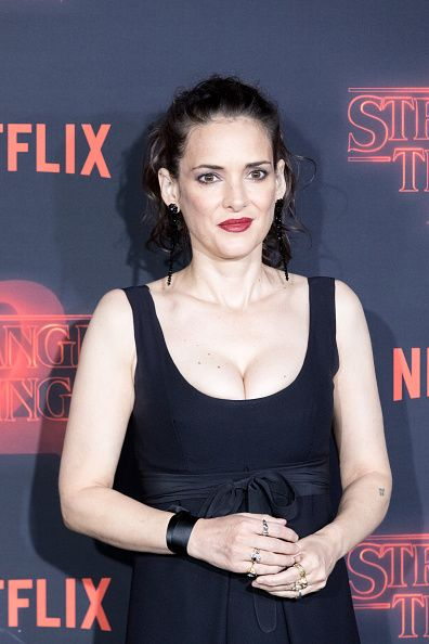 Winona Ryder Photos and Premium High Res Pictures - Getty