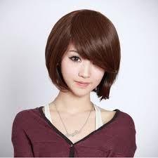 Haircuts Korean Short Hair