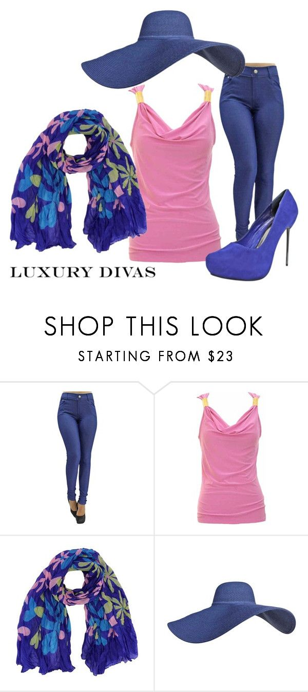 """Untitled #19"" by luxurydivas ❤ liked on Polyvore"