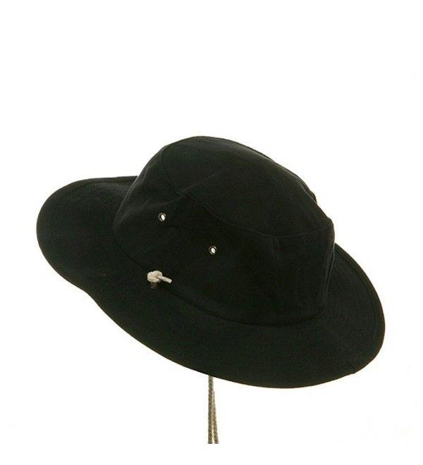 349cc54da2a37 Australian Hats-Black CM1114149O9