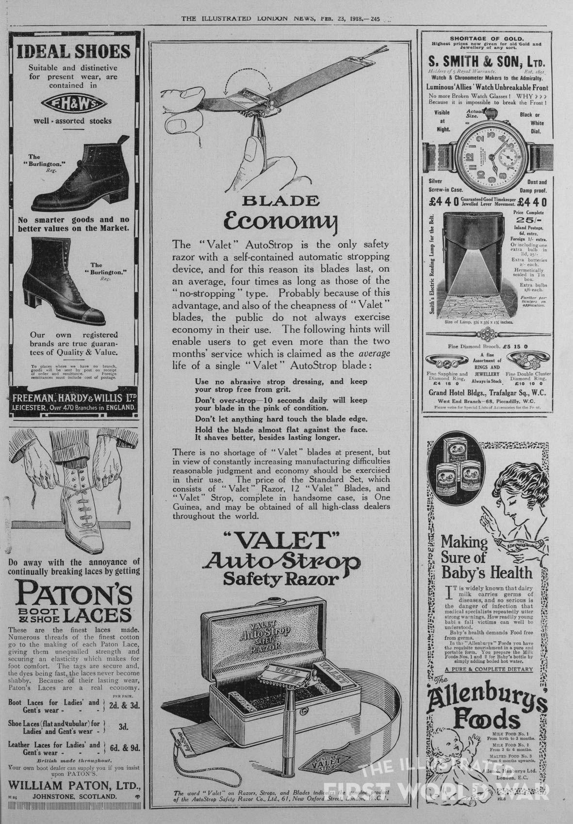 """Thanks to this site, I was able to accurately identify a handful of old shoelaces in a box... And after searching for """"plastic aglet history"""" for what feels like an eternity it is no longer a real word either. At least this site is awesome! Paton's Boot & Shoe Laces 