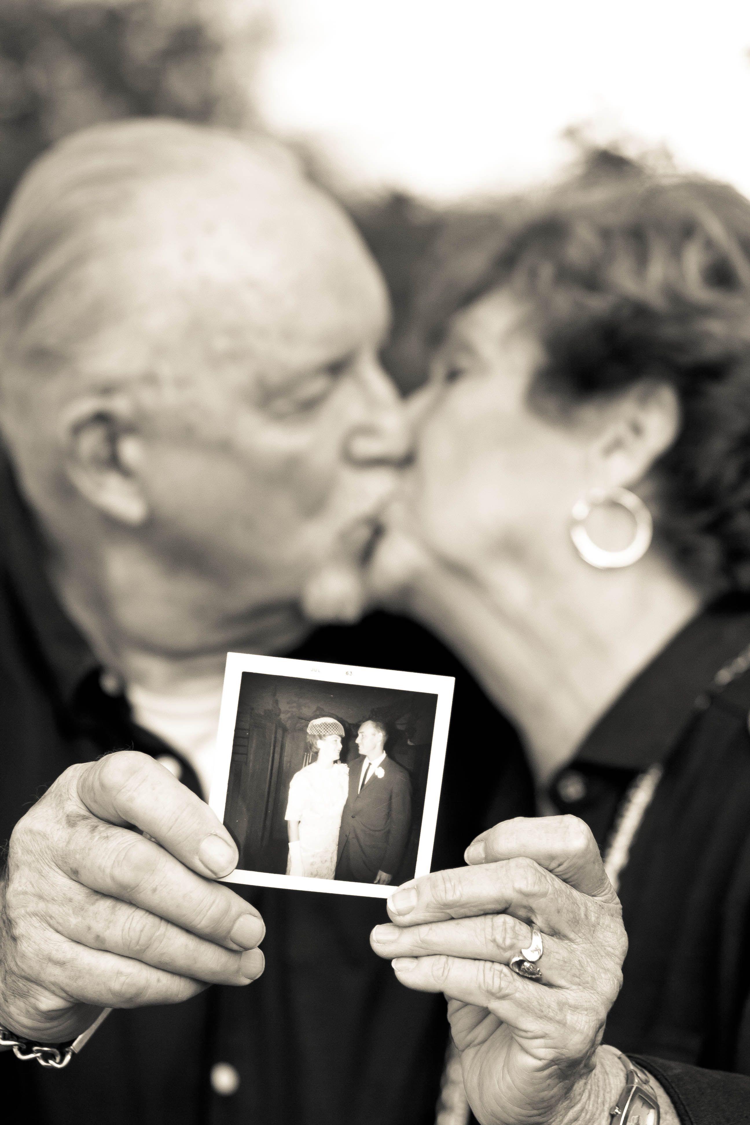 ashleyburnsphotography couples. So cute 50th wedding