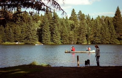 Cypress Hills Saskatchewan Vacations
