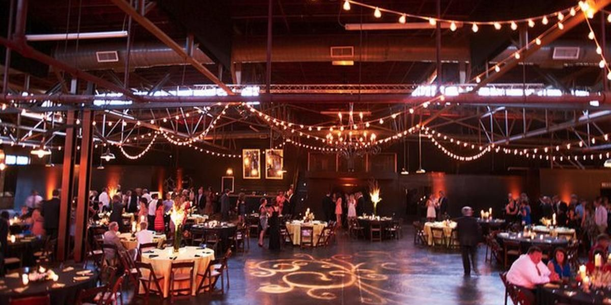 Marathon Music Works Weddings Price Out And Compare Wedding Costs For Ceremony Reception Venues In Nashville Tn