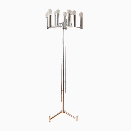 Vintage Sputnik Stehlampe, 1960er Jetzt bestellen unter