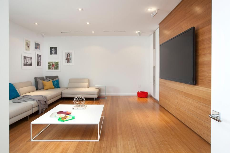Minimalist House Proves Less Is More Dkor Interiors Hgtv With