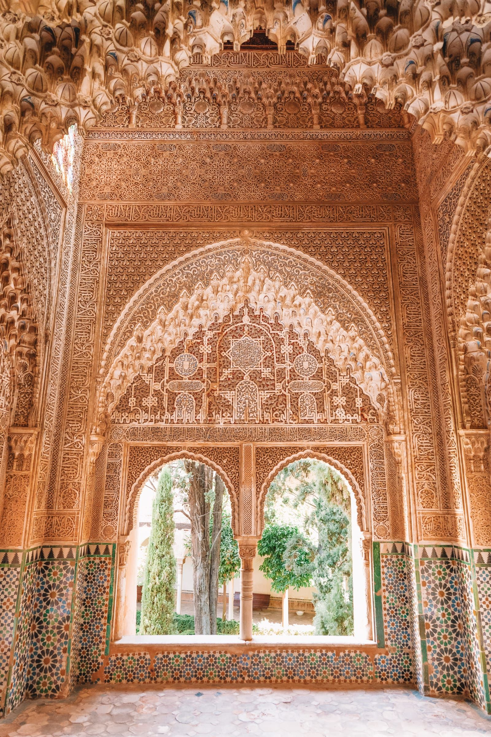 15 Best Things To Do In Granada, Spain | Away and Far #spanishthings
