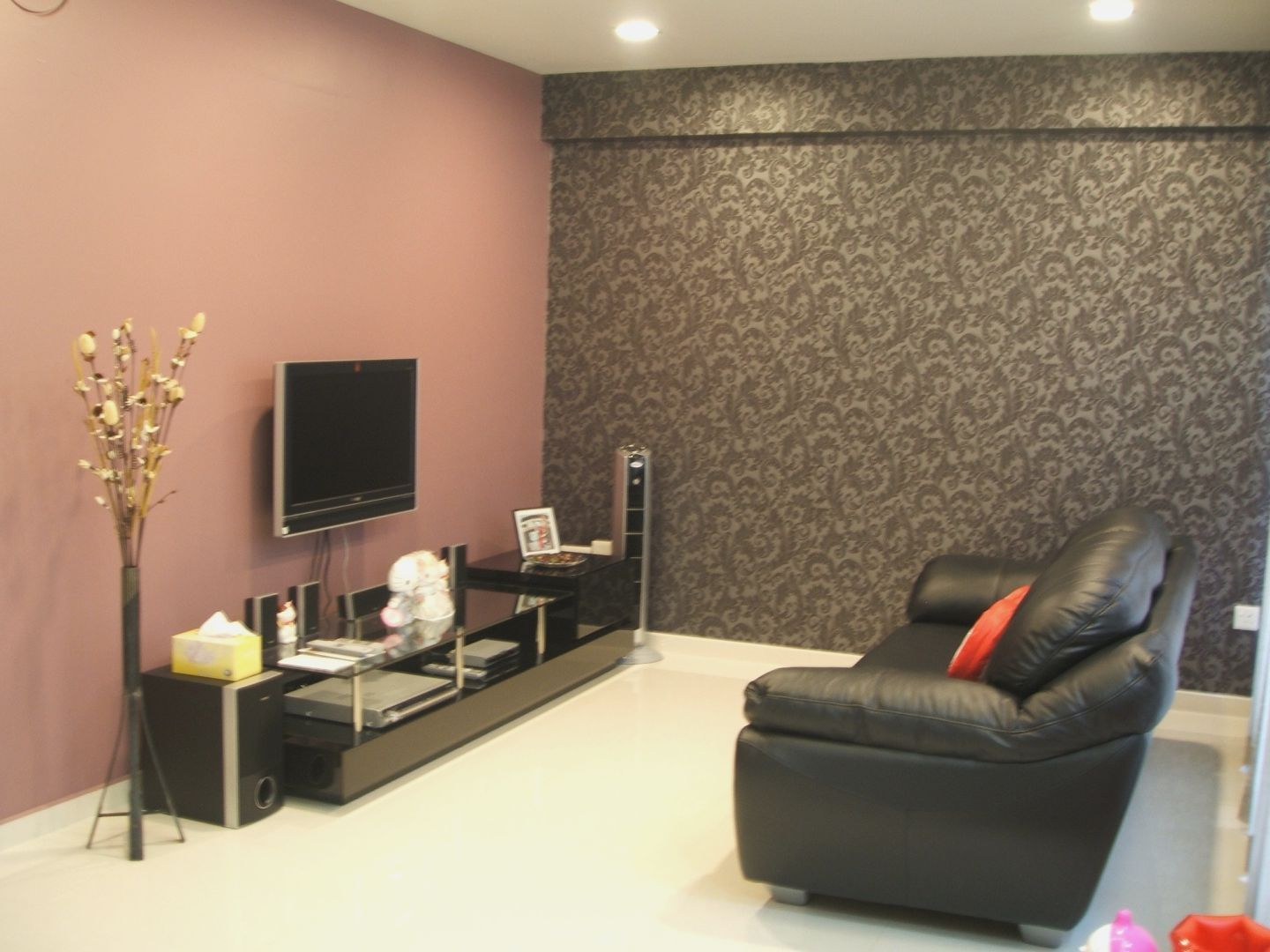House Room Colour